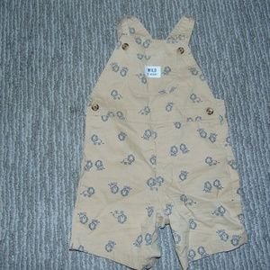 Carter's Other - Bundle of baby clothes
